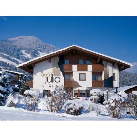Apartamenty JULIA*** - Fugen