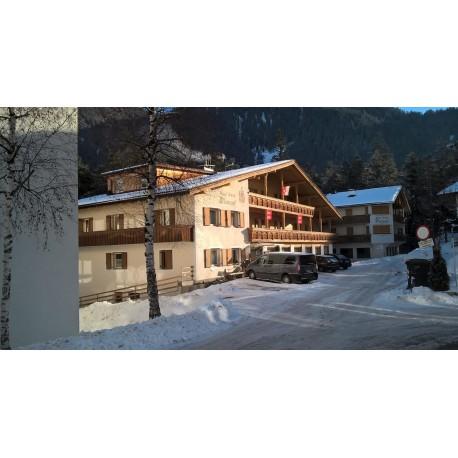 Chalet Hotel DIAMANT*** - San Martino in Badia