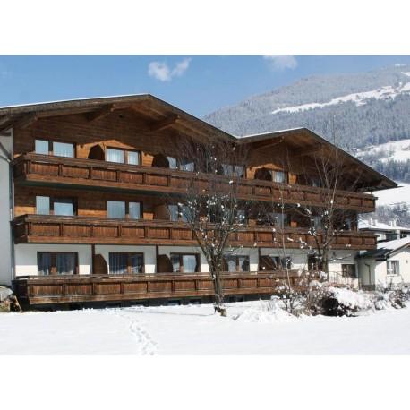 FIRST MOUNTAIN HOTEL ZILLERTAL - Aschau im Zillertal