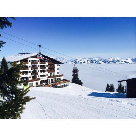 Hotel EHRENBACHHÖHE **** - Kitzbühel w Tyrolu