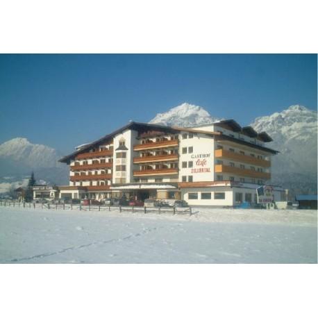 Hotel Gasthof ZILLERTAL**** - Strass im Zillertal
