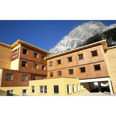 Hotel TIA MONTE SMART - Feichten im Kaunertal