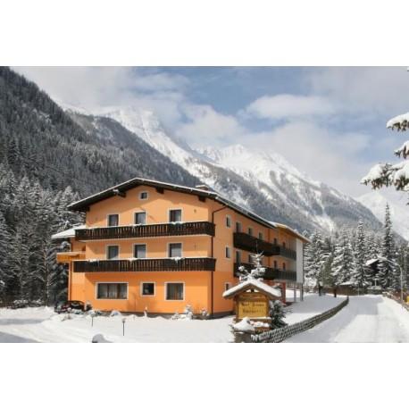 Hotel Pensjonat HUBERTUS*** - Mallnitz
