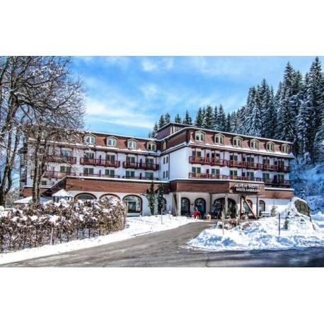 Hotel WEITLANBRUNN**** - Sillian