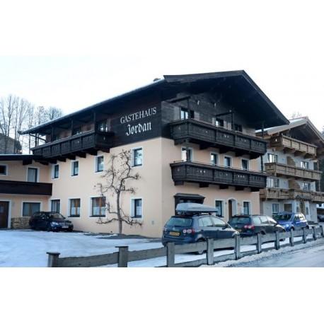 Pensjonat JORDAN - Kirchberg