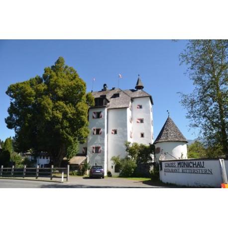 SCHLOSS MUNICHAU - Reith bei Kitzbühel