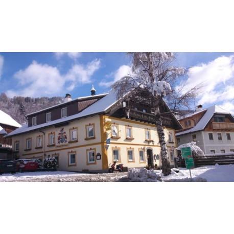 Gasthof MENTENWIRT - St. Michael im Lungau