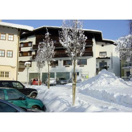 Hotel Pensjonat UNTERBRAU*** - Hopfgarten im Brixental
