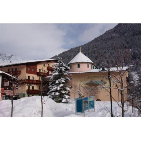 ALBER Alpenhotel - Mallnitz