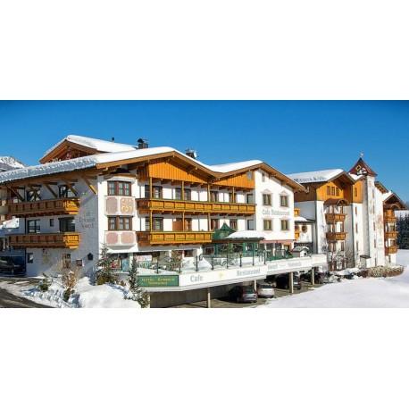 Hotel SONNECK**** - Kossen / Tyrol