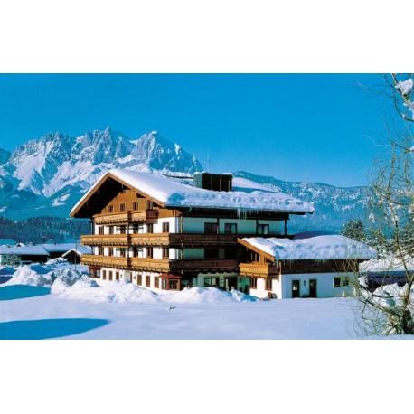 Hotel KITZBUHLER ALPEN**** - Oberndorf in Tirol