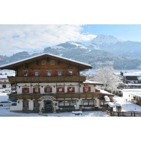 Kaiserhotel NEUWIRT*** - Oberndorf in Tirol