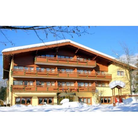 Parkhotel KIRCHBERG*** - Kirchberg in Tirol