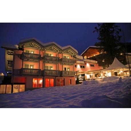 Hotel MARGARETHENBAD **** - Rangersdorf