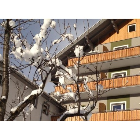 Hotel TAUERNSTERN **** - Winklern