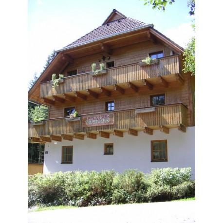 Apartamenty NOCKALM – Bad Kleinkirchheim