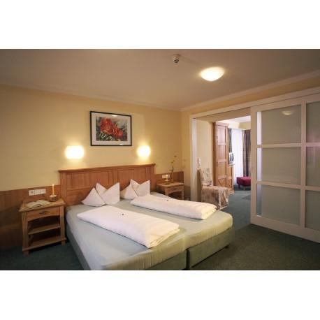 Hotel Zum Hirschen*** - Langenfeld