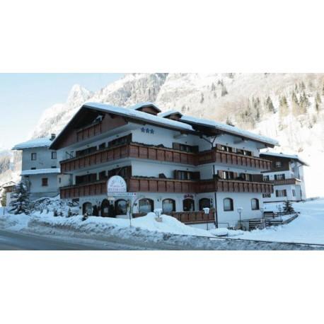 Hotel MARIANNA*** - Rocca Pietore