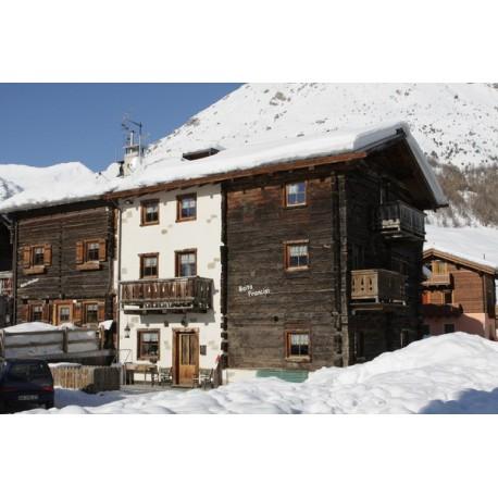 Apartamenty CASA FRANCISI -  Livigno