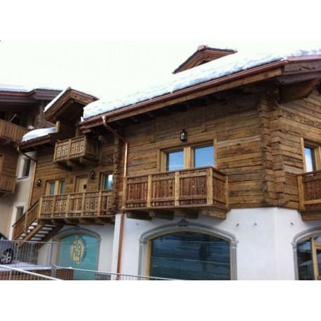 Apartamenty CASA PICCHIO - Livigno