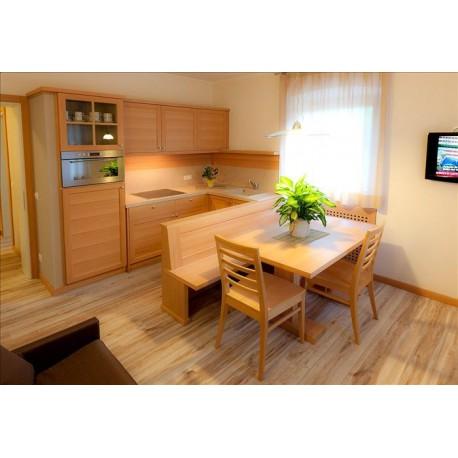 Apartamenty REGINA – Alleghe