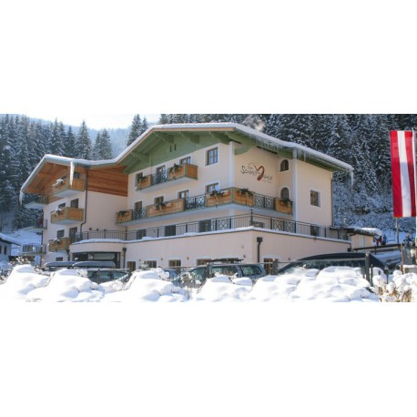 Hotel SCHMITTENHOF**** - Zell am See