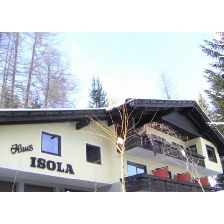 Apartamenty ISOLA - Bad Kleinkirchheim