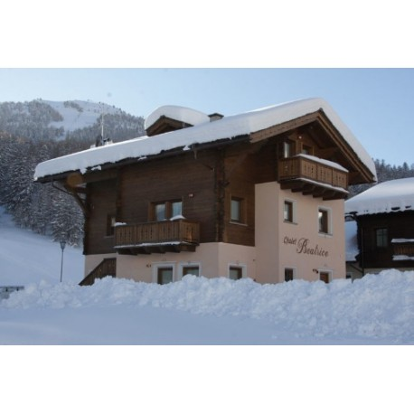 Apartamenty BEATRICE - Livigno