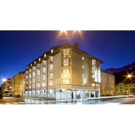 Hotel ALPIN PARK**** - Innsbruck