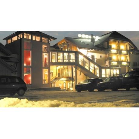 Hotel Flattacherhof **** - Flattach
