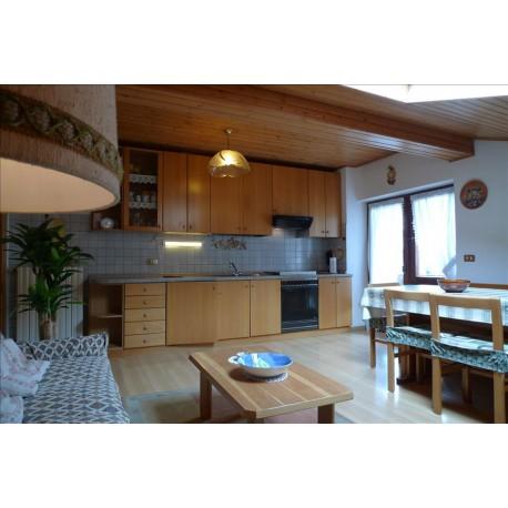 Apartamenty DONA PIANO TERRA - Alleghe