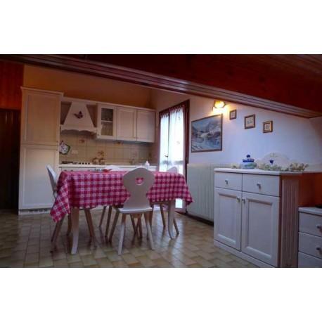 Apartament EDERA - Alleghe