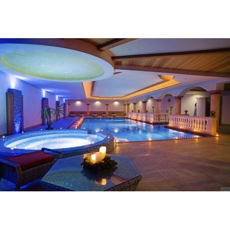 Hotel BELLAVISTA*** - Calalzo di Cadore
