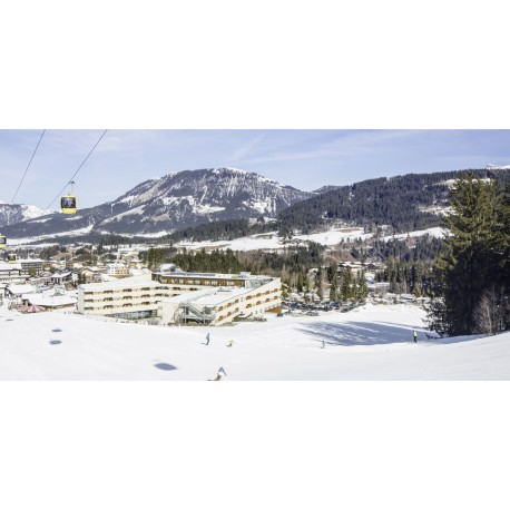 Austria TREND ALPINE RESORT**** - Fieberbrunn