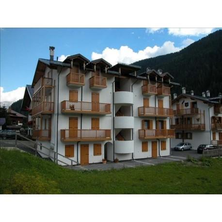 Apartamenty STELLA - Falcade