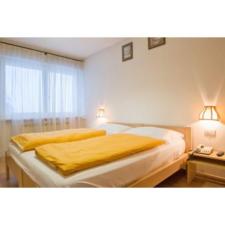 Val di Fiemme - Hotel REGINA DELLE DOLOMITI*** - Cavalese