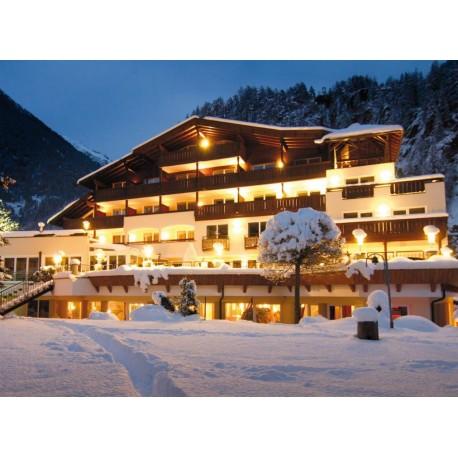 Hotel RITA**** - Lȁngenfeld