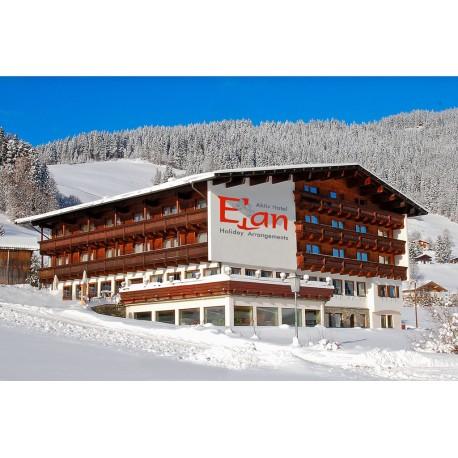 Hotel ELAN*** - Oberau