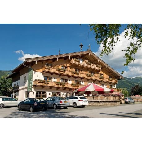 Ferienhotel ALPENHOF – Aurach bei Kitzbűhel