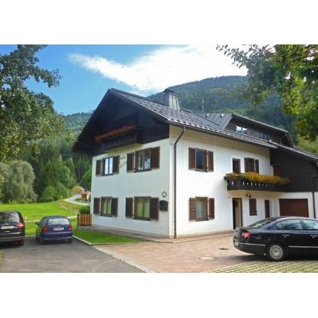 Apartamenty KASER - Gundersheim
