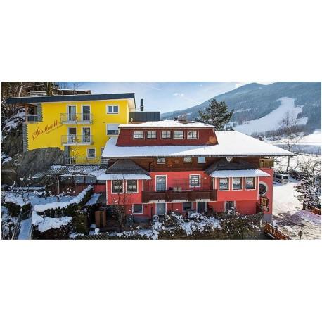 Pensjonat i Apartamenty STADLMUHLE - Bruck a.d. Grossglocknerstrasse