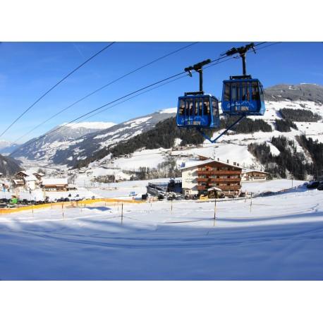 Alpenhotel DORFLWIRT**** - Hainzenberg