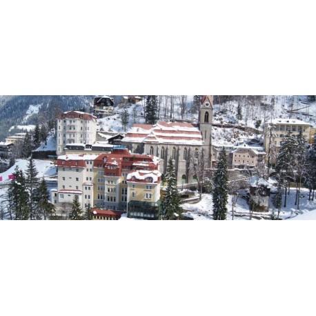 Hotel SANOTEL**** - Bad Gastein
