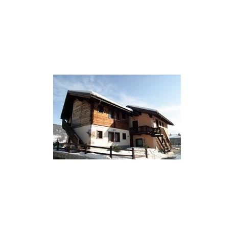 Apartamenty LIVING - Livigno