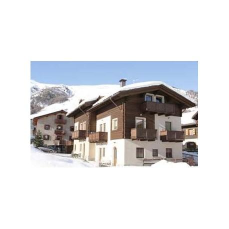 Apartamenty JOJOMA - Livigno