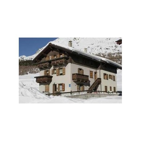 Apartamenty LORENZA - Livigno