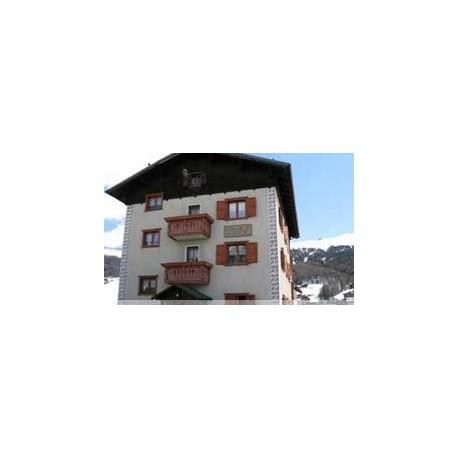 Apartamenty SUSANNA - Livigno