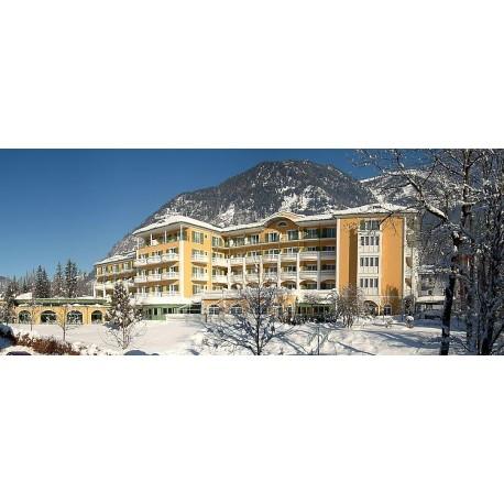 Das Alpenhaus GASTEINERTAL**** - Bad Hofgastein