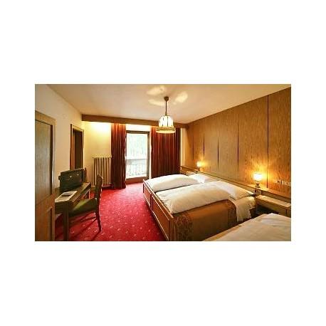 Hotel GISSER*** - St. Sigmund / Kiens