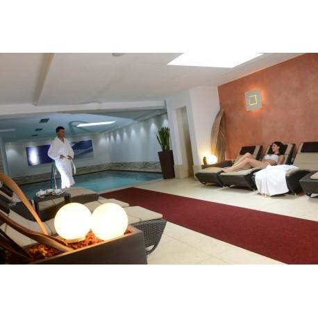 Hotel MEDIL Wellness & Family**** - Campitello di Fassa